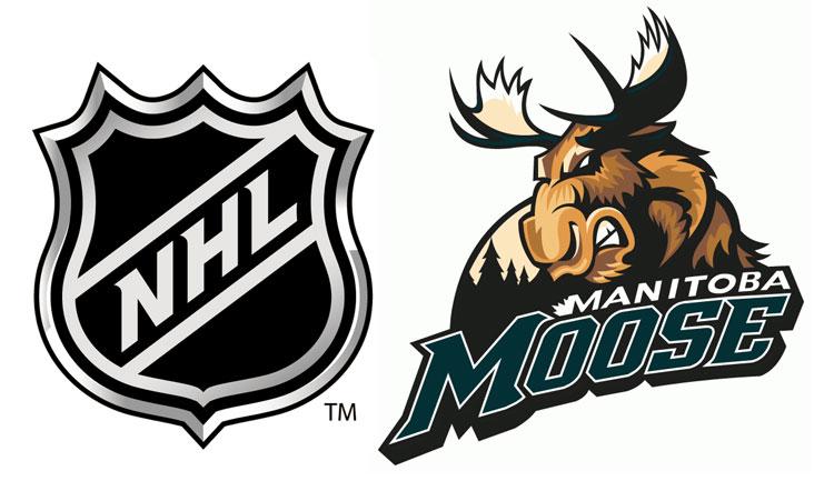 Manitoba Moose in the NHL?