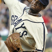 Pittsburgh Pirates Homestead Grays Negro Leagues Uniforms 2012