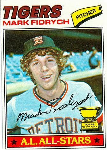 Detroit Tigers 1979