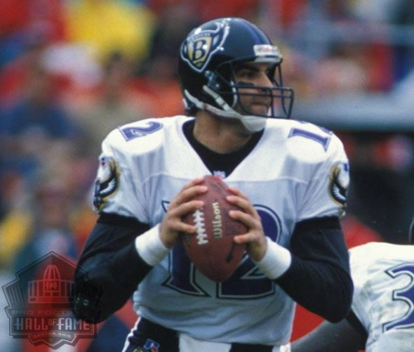 Logo Creator Sues Baltimore Ravens Again, for Continued Use of His ...