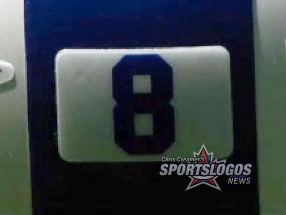 Duke Blue Devils New Helmets Black Matte Flat Blue 8