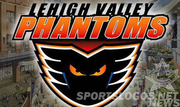 Lehigh Valley adirondack phillidelphia allen town glen falls phantoms hockey AHL featured