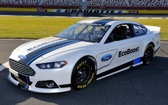 NASCAR 2013 rule changes camry fusion ss chevrolet ford toyota - fusion