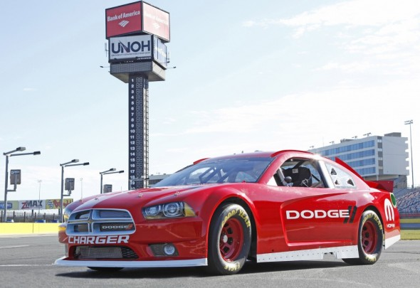 NASCAR 2013 rule changes camry fusion ss chevrolet ford toyota - dodge