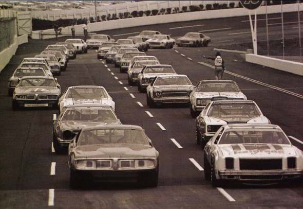 NASCAR 2013 rule changes camry fusion ss chevrolet ford toyota dodge - martinsville1976