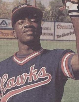 1992 - Boise Hawks Northwest League uniforms