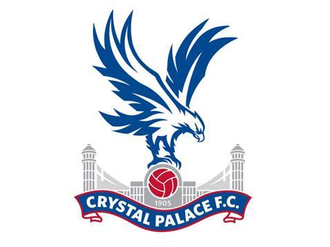 badge - Crystal Palace FC new badge new logo new uniforms new kits