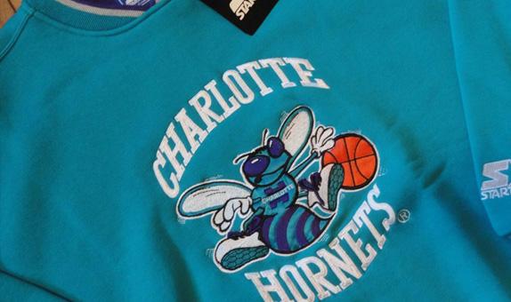 featured Hornet's are back - Charlotte bobcats rename change name charlotte Hornets NBA basketball