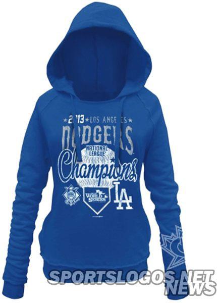 Dodgers NL t-shirt 5