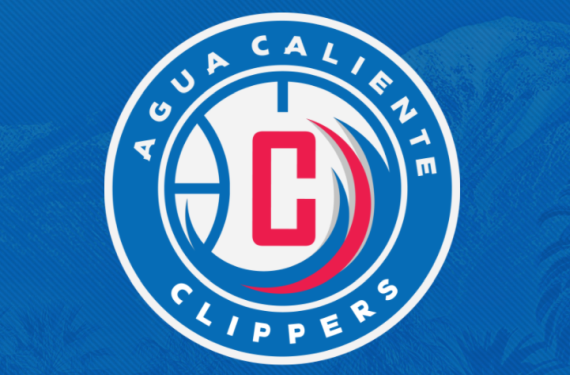 Agua Caliente Clippers of Ontario unveil logo set