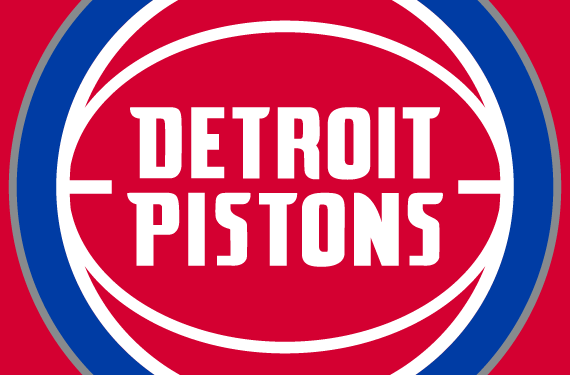 At Long Last the Detroit Pistons New Logo Officially Leaks