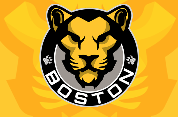 Boston Pride Gets Upgraded Look