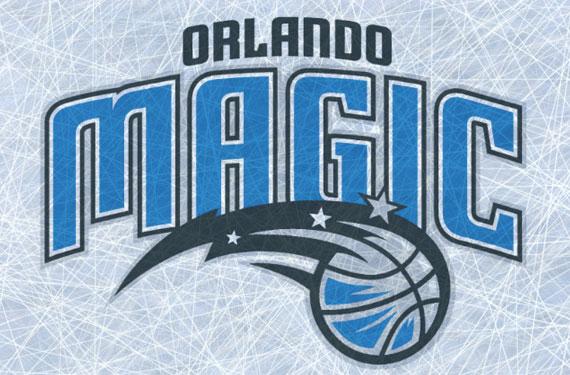 Orlando Magic on Ice!