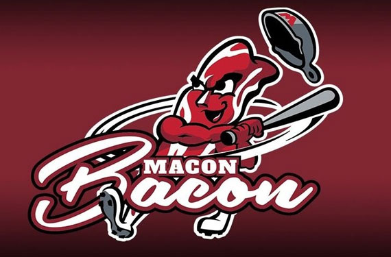Introducing your Macon Bacon