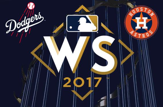 2017 World Series: Astros vs Dodgers Uniform Histories