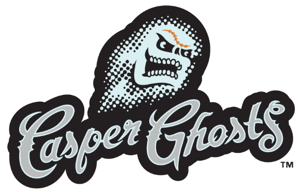 Casper Ghosts Logo