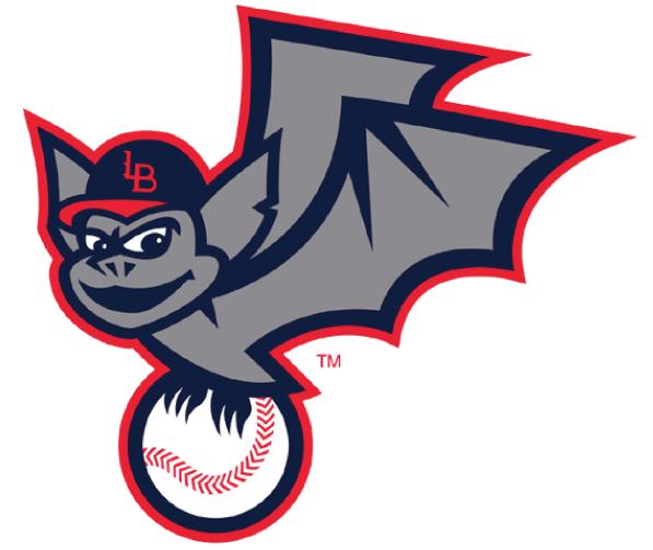 Louisville Bats Logo