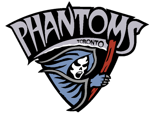 Toronto Phantoms Logo