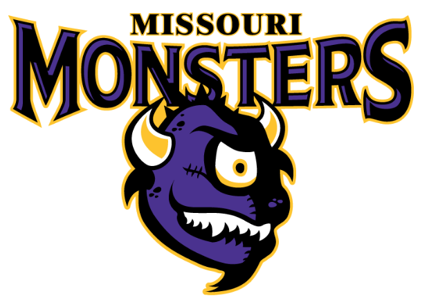 Missouri Monsters Logo