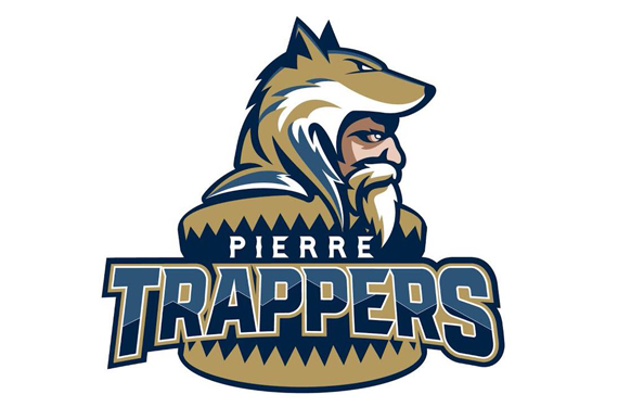 New Pierre Trappers baseball team identity based on fur trading