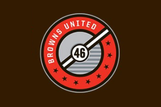 Cleveland Browns adopt soccer-esque logo ahead of London game