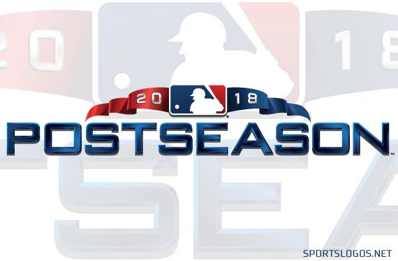 2018 MLB Postseason Logo Leaks