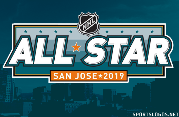 San Jose Announced as Host of 2019 NHL All-Star Game