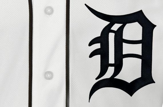 Detroit Tigers Unify Logos, Update Uniform