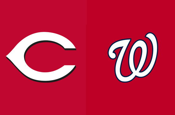 MLB: Reds, Nationals Show Off New 2018 Uniforms