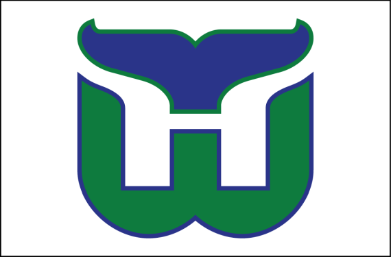 Hurricanes may wear Whalers throwbacks in the future
