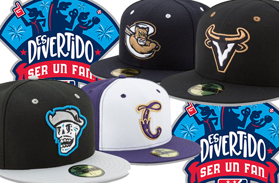 33 MiLB teams to feature Spanish-language brands in 2018