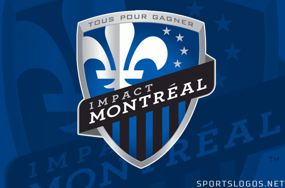Montreal Impact Add Silver, 25th Logo to 2018 Kit