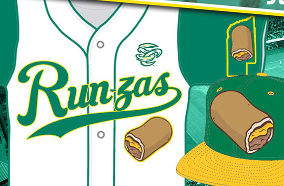 Storm Chasers to play game as Omaha Runzas