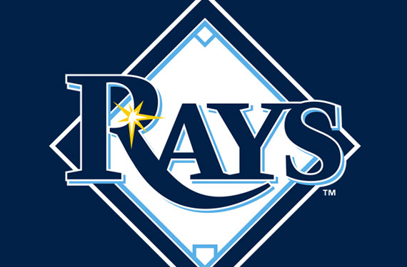 Tampa Bay Rays to Wear 20th Anniversary Patch in 2018