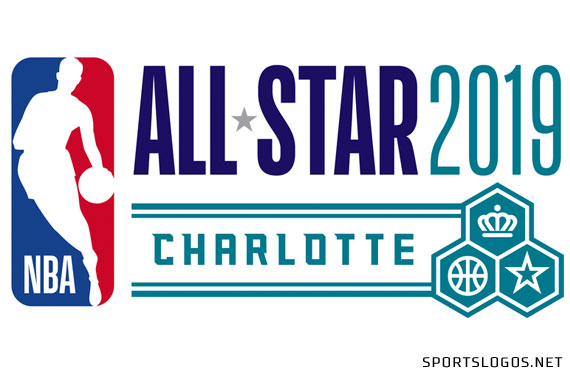 NBA Unveils Charlotte-hosted 2019 All-Star Game Logo