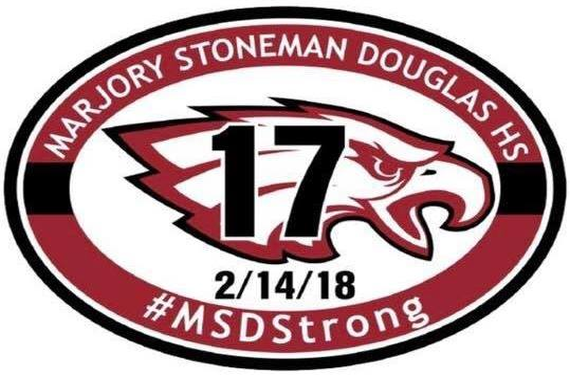 All MLB teams to wear Marjory Stoneman Douglas HS caps this week