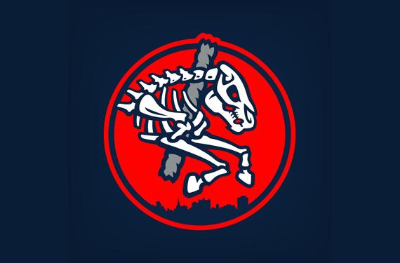 Binghamton Rumble Ponies to celebrate Jurassic Ballpark Night