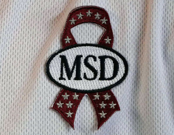 Marlins, Cubs Honour MSD Shooting Victims