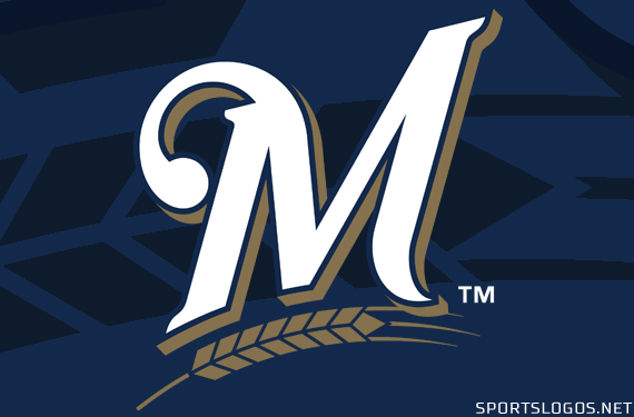 Milwaukee Brewers Change Their Primary Logo