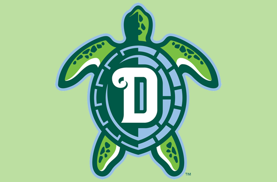 Daytona Tortugas add new logo