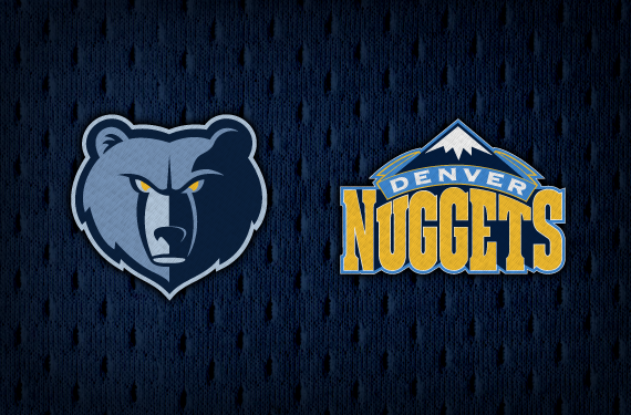 Nuggets, Grizzlies Making Colour Changes in 2019