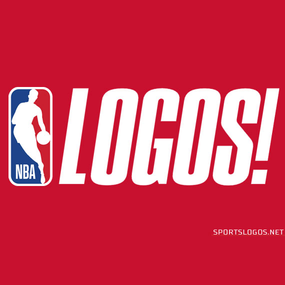 NBA Standardizes their Logos, Design Experts Share Thoughts