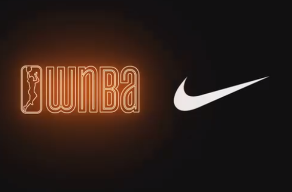 WNBA Unveils New Nike Team Uniform Designs