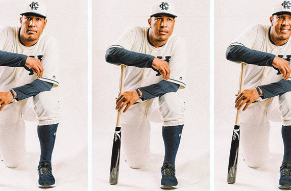 Royals, Tigers Salute the Negro Leagues with Throwback Uniforms