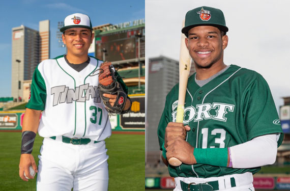 Fort Wayne TinCaps roll out two new jerseys, more still to come