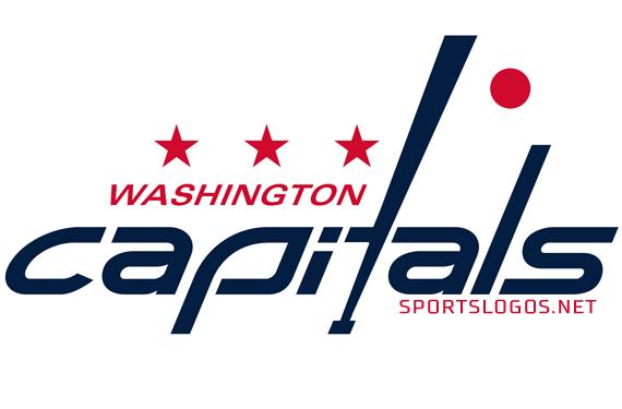 Baseball Club to Wear Washington Capitals Uniforms
