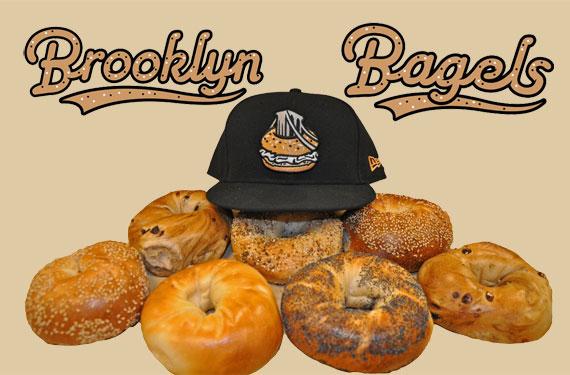 Cyclones to play as Brooklyn Bagels