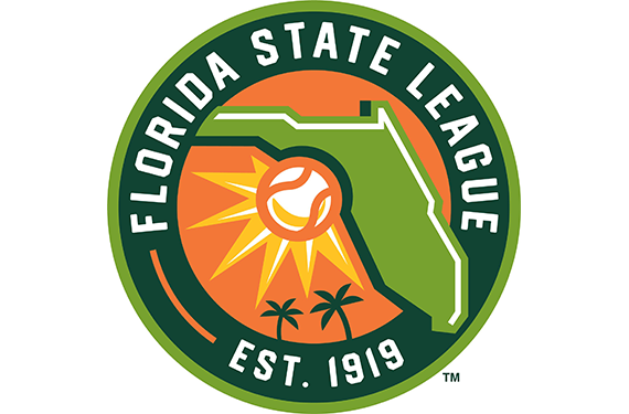 Florida State League updates logo