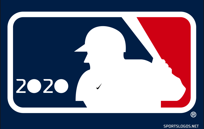 New MLB Logos and Uniforms 2020