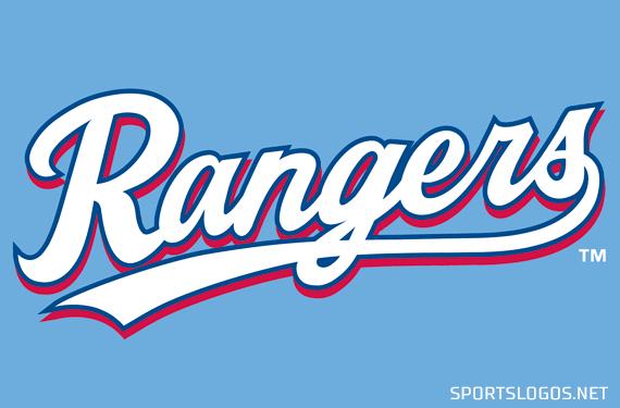 Texas Rangers Go Powder Blue, Unveil Five New Uniforms